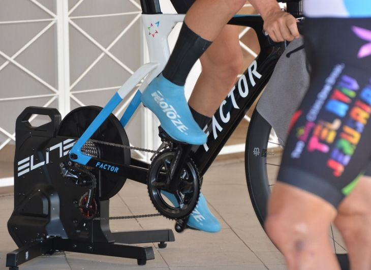 Why use a turbo trainer and which indoor trainer to buy?
