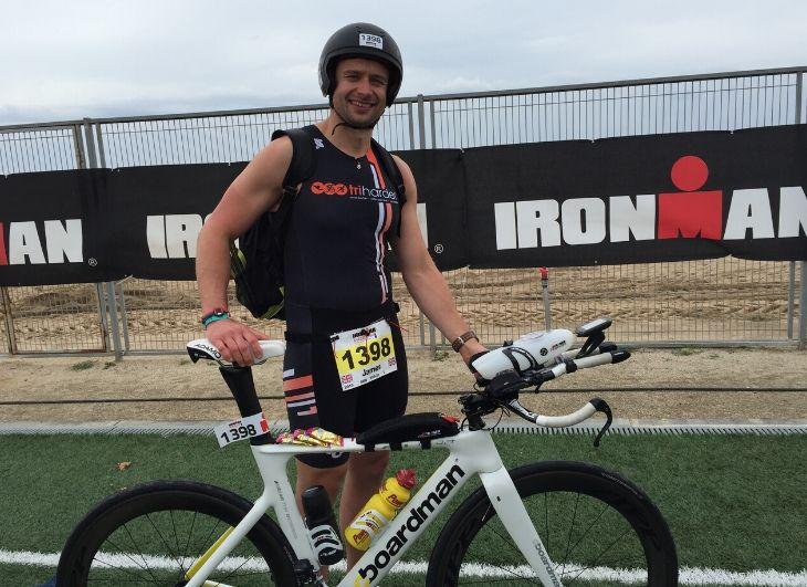 Barcelona Ironman