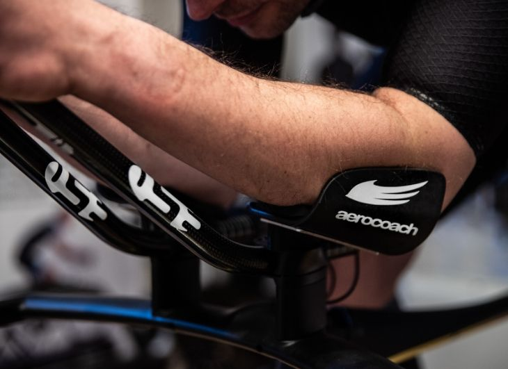 How much faster are TT bars?