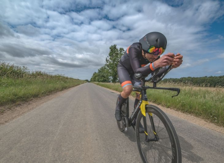 5 simple tips to ride your fastest Time Trial