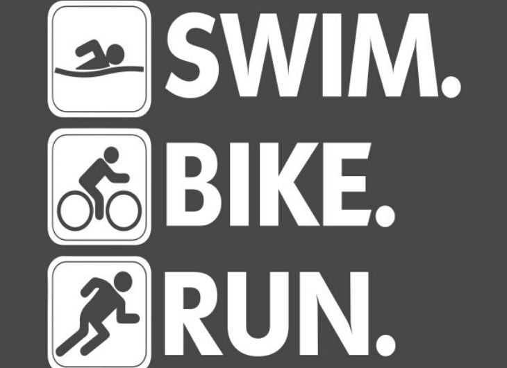 Test your fitness for Swim, Bike and Run