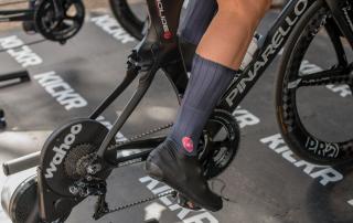 rider pedal stroke