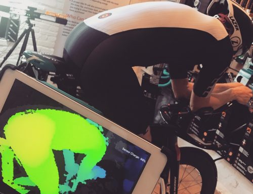 Stac Virtual Wind Tunnel