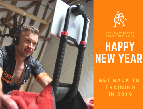 Simple guide to start training in 2019!