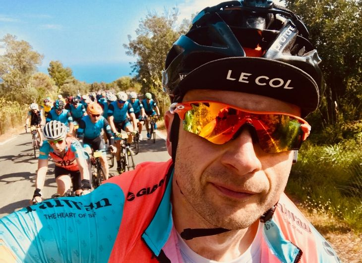 5 top tips to completing the Mallorca 312