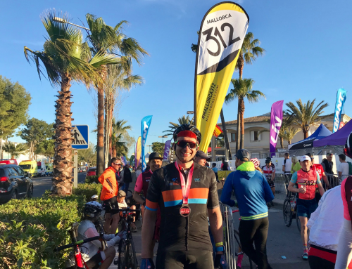Mallorca 312  – More than a Gran Fondo