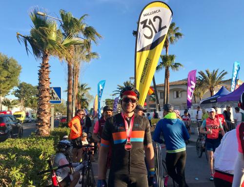 Mallorca 312  – More than a Gran Fondo