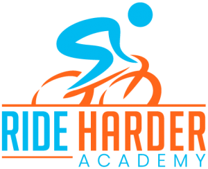 Ride Harder Academy - cycle training plans