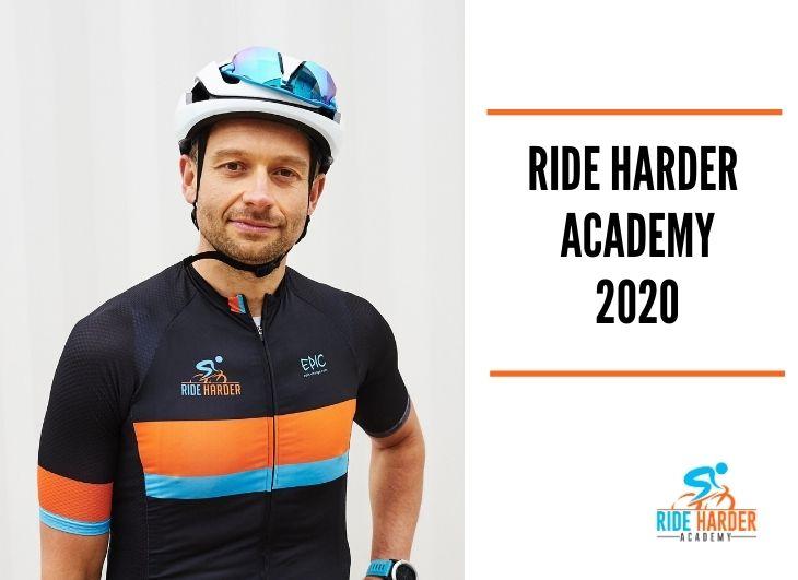 Ride Harder Academy 2020