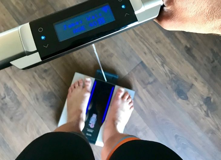 Weight Loss for cyclists – Part 2  Why the scales can't tell you everything
