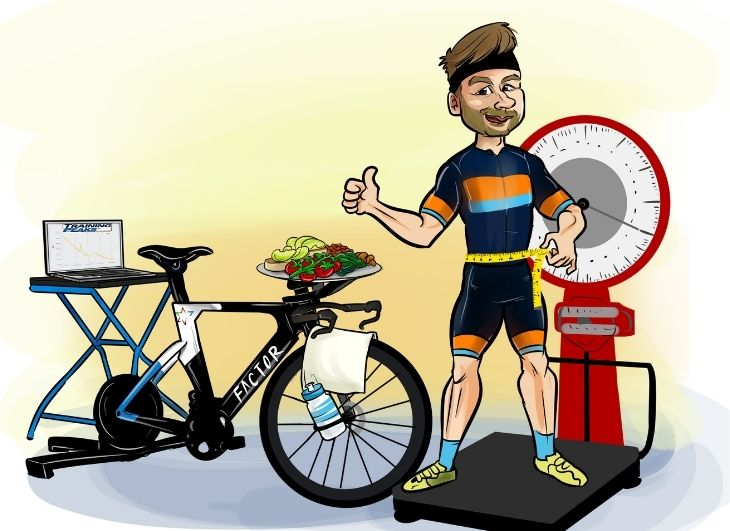 Weight Loss for cycing