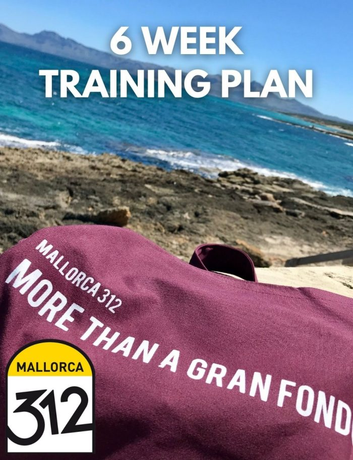 mallorca 312 cycle training plan