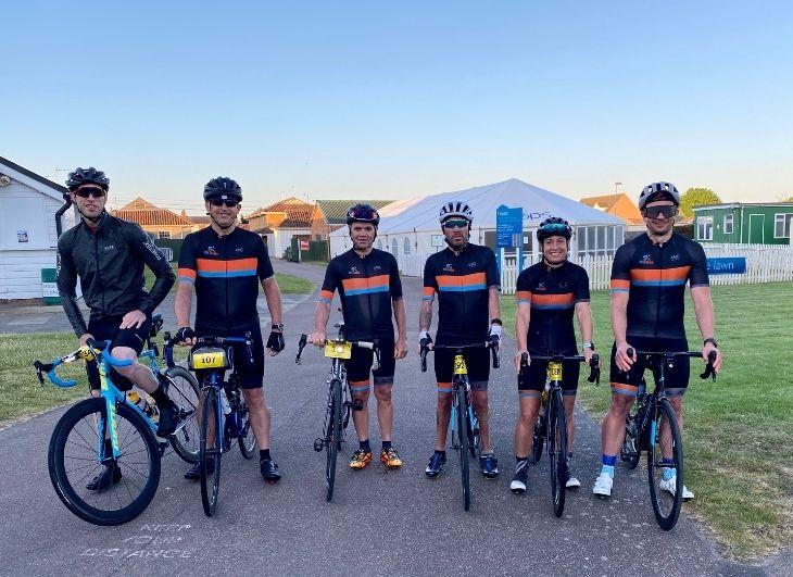 Team Ride Harder